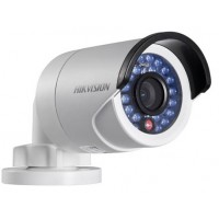 Hikvision DS-2CE16C0T-IRF (2.8mm) 1MP THD IRLED csőkamera, TVI/AHD/CVBS