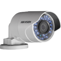 Hikvision DS-2CD2020F-IW (4mm) 2MP WiFi fix IR IP csőkamera