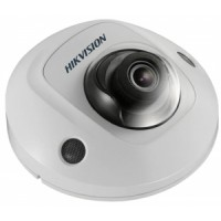 HIKVISION DS-2CD2523G0-IWS (2.8mm) kamera, 2MP fix IP mini dómkamera mikrofonnal