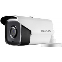 Hikvision DS-2CE16H0T-IT3F (2.8mm) 5 MP THD fix EXIR csőkamera OSD menüvel 4 in1 (TVI/AHD/HD-CVI/CVBS) kimenet