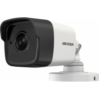 Hikvision DS-2CE16H0T-ITF (2.8mm) 5 MP THD fix EXIR csőkamera OSD menüvel 4 in1 (TVI/AHD/HD-CVI/CVBS) kimenet