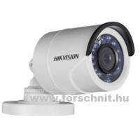 Hikvision DS-2CE16D0T-IRP (2.8mm) 2MP THD IRLED csőkamera