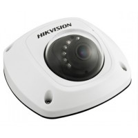 HIKVISION DS-2CD2510F (2.8mm) kamera, 1.3MP fix IP mini dómkamera