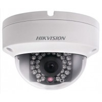 HIKVISION DS-2CD2110F-I (2.8mm) kamera, 1.3MP IR IP dómkamera