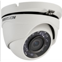 Hikvision DS-2CE56D0T-IRM (2.8mm) 2MP THD IRLED dómkamera