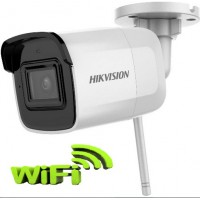 Hikvision DS-2CD2021G1-IDW1 (2.8mm) 2MP WiFi IR IP csőkamera
