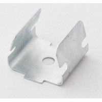 DUCT CLIP 2x1,5mm